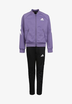 Tracksuit - tech purple/white