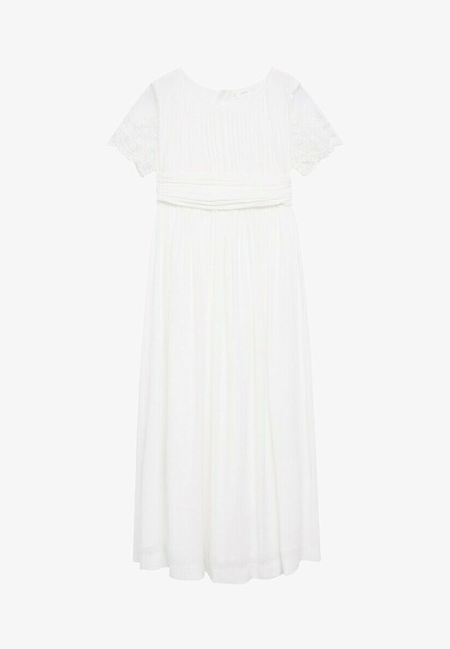 DAFNE - Cocktail dress / Party dress - blanc cassé