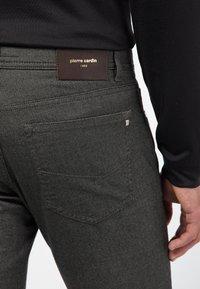 Pierre Cardin - Straight leg jeans - grey - 3