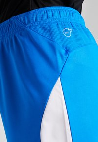 Puma - LIGA  - Träningsshorts - electric blue lemonade/white - 3