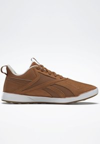 Reebok - REEBOK EVER ROAD DMX 3 SHOES - Outdoorschoenen - brown - 10