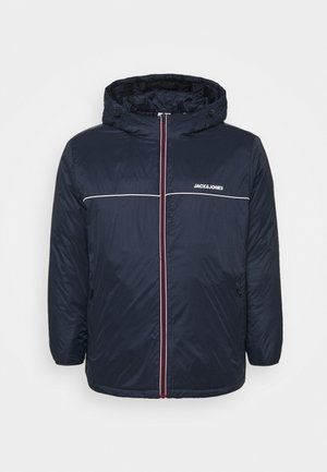 JJGARY JACKET  - Light jacket - navy blazer
