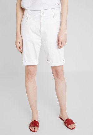 KURZ - Shorts - white