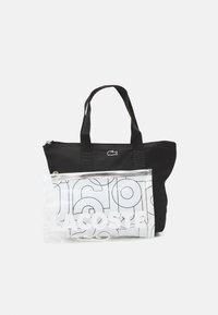 Lacoste - SET - Handbag - noir - 2