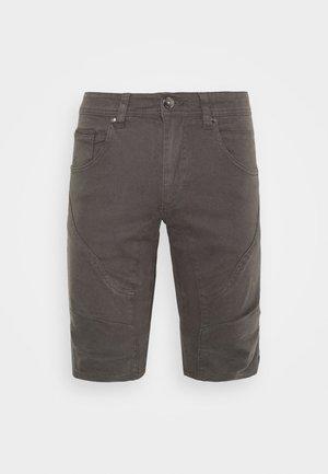 MOSTOLES - Shorts - dark grey