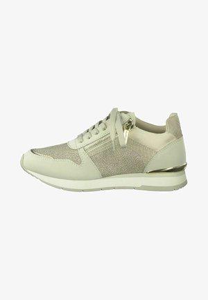 GRACE - Sneakersy niskie - ivory comb