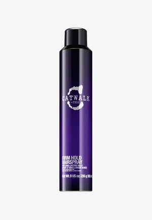 CATWALK FIRM HOLD HAIRSPRAY - Hair styling - -