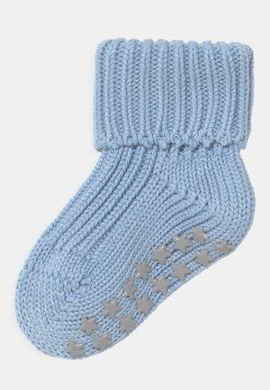 Ponožky - crystal blue