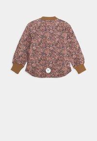 Wheat - THERMO LOUI - Soft shell jacket - light pink - 1