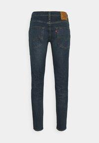 Levi's® - 512™ SLIM TAPER - Slim fit jeans - paros go adv - 7