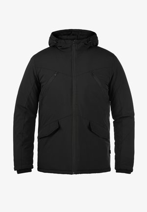 OMAR - Winter jacket - black