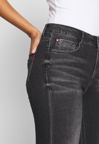 Miss Sixty - SOUL CROPPED - Jeans Skinny Fit - black fog - 3
