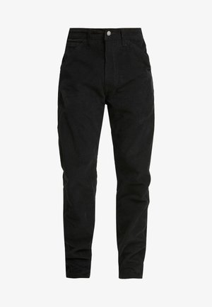 502™ CARPENTER PANT - Pantalon classique - mineral black