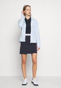 Calvin Klein Golf - SLEEVELESS PERFORMANCE - Polo shirt - navy - 1