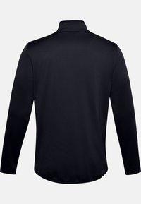 Under Armour - Fleece jumper - black - 4