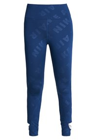 Nike Performance - AIR  - Medias - valerian blue/silver - 4
