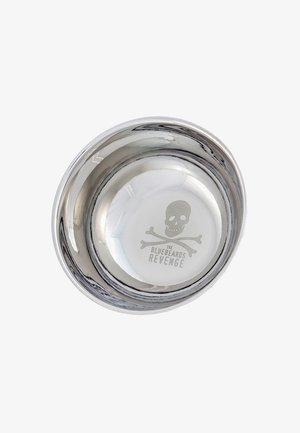 STAINLESS STEEL SHAVING BOWL - Haarentfernungs-Zubehör - -