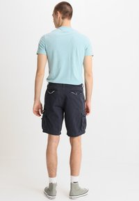 Quiksilver - CRUCIALBATTLESH - Shorts - blue nights - 2