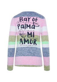 Soccx - Long sleeved top - multi color - 7