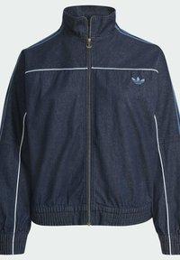 adidas Originals - Denim jacket - blue - 7