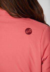 PYUA - CUTE - Outdoor jacket - dark rose - 6
