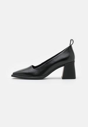 HEDDA - Classic heels - black