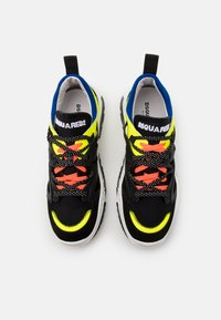 Dsquared2 - Sneaker low - black - 3