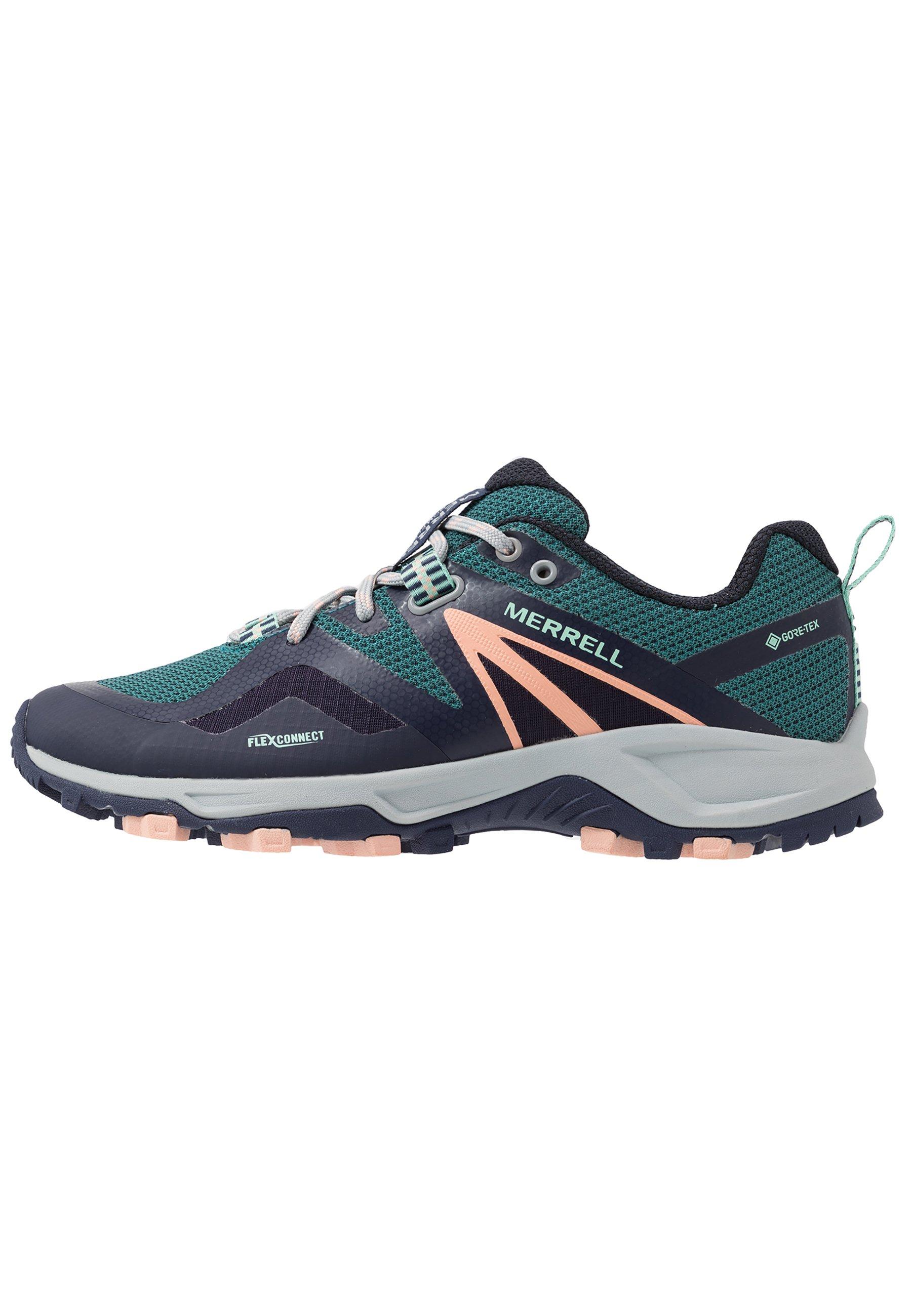Women MQM FLEX 2 GTX - Hiking shoes