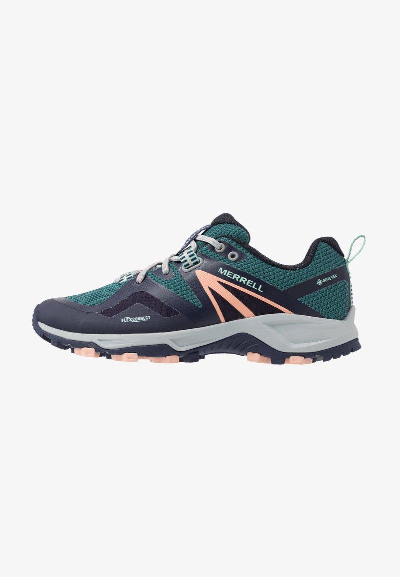 Merrell - MQM FLEX 2 GTX - Hiking shoes - dragonfly