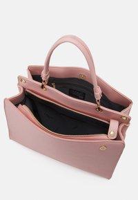 LYDC London - HANDBAG - Handbag - pink - 2