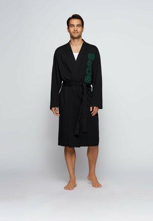 IDENTITY KIMONO - Dressing gown - black