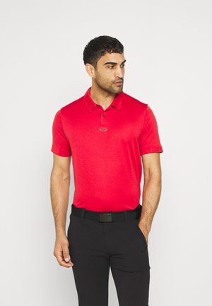 GRAVITY - Polo shirt - team red
