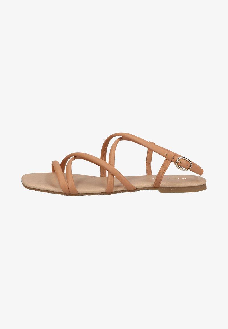 Scapa - Sandals - camel