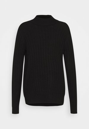 YASCAMPUS TALL - Jumper - black