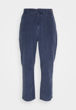 HAWTIN  - Pantaloni - deep blue