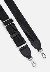 MCM - TOTE MED UNISEX - Tote bag - black - 4