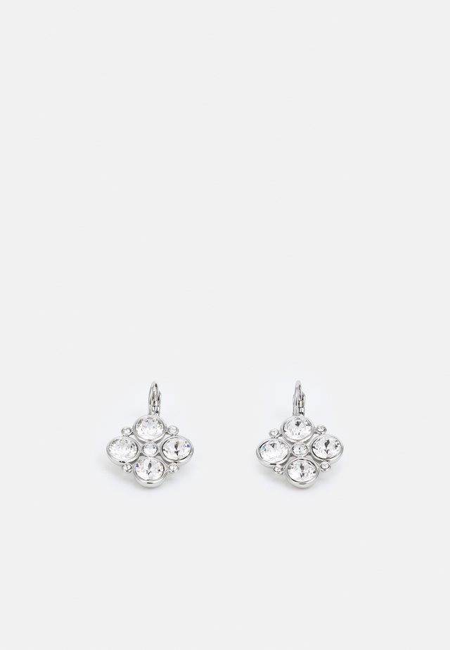 MIA EARRING - Øredobber - silver-coloured