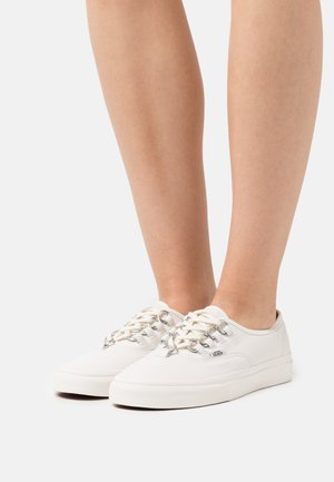 AUTHENTIC HARDWARE - Trainers - marshmallow