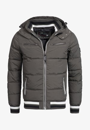 MARLON - Winterjacke - grey