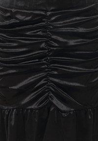 Vero Moda - VMKAITI SKIRT - Mini skirt - black - 2