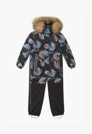 WINTER KIPINA UNISEX - Mono para la nieve - black