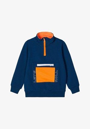 Sweater - gibraltar sea