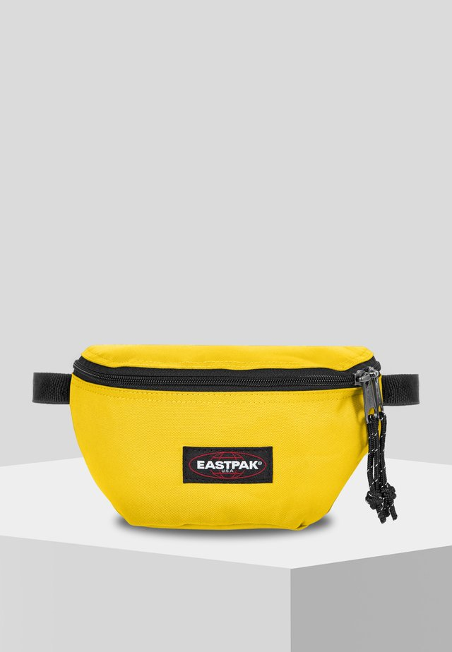 Bum bag - rising yellow