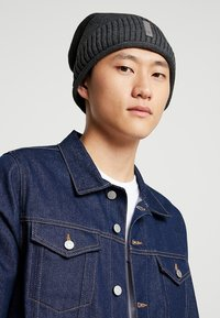 Chillouts - ETIENNE  - Beanie - grey - 1