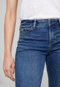 Esprit - Slim fit jeans - blue medium wash - 3