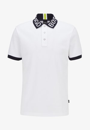 PARLAY - Polo shirt - white