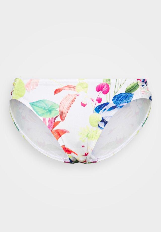 PALMA - Bikiniunderdel - white