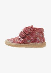 Froddo - Baby shoes - bordeaux - 1