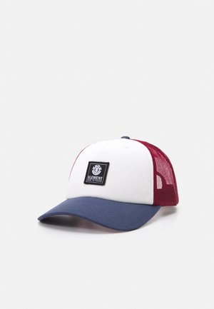 ICON UNISEX - Cap - vintage red