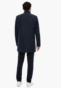 s.Oliver BLACK LABEL - Short coat - dark blue - 2